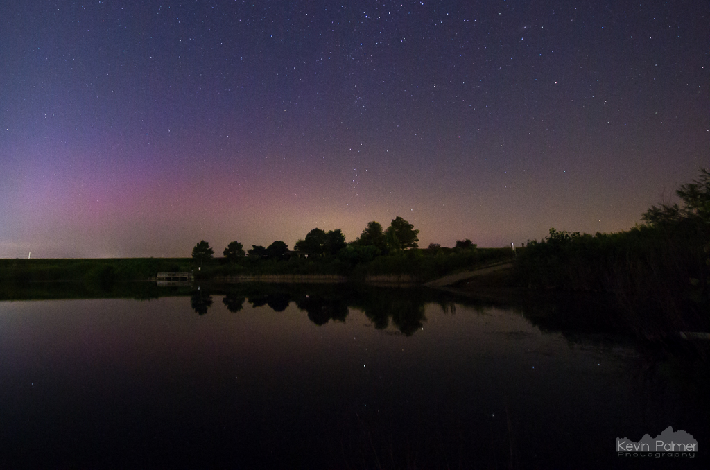 Deep Sky Aurora