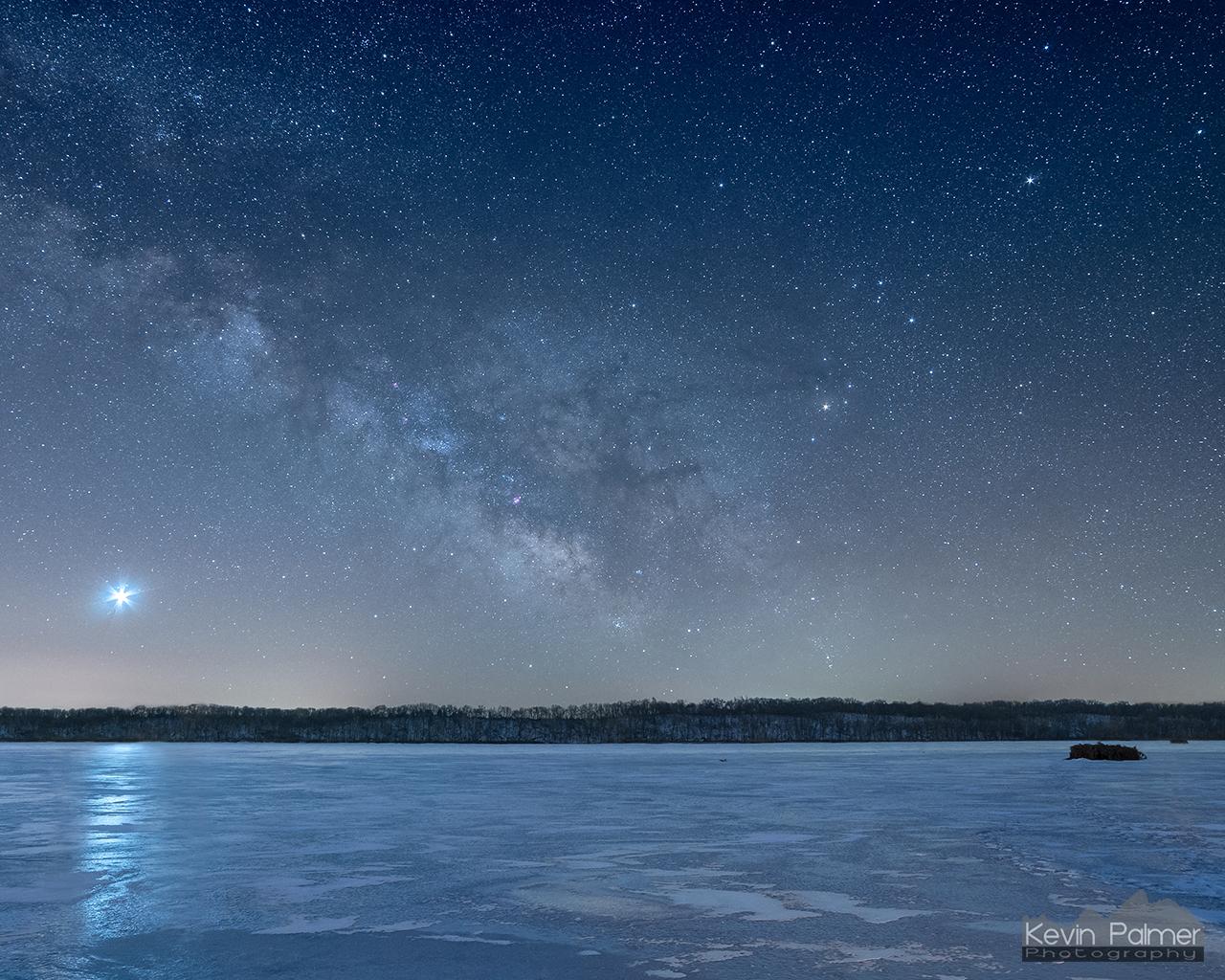When is Milky Way Season? – Dark Site Finder